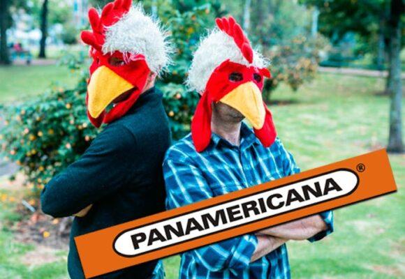 Los dos humoristas que le ganaron el pulso a la poderosa Panamericana
