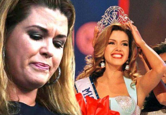 La trágica vida de Alicia Machado: secretos, muertes y escándalos
