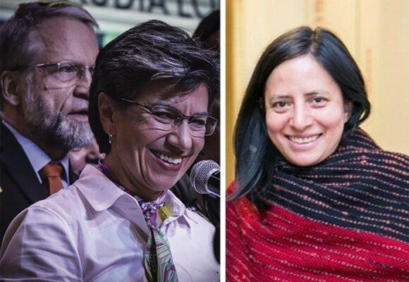 Adriana Córdoba no logra estabilizar el equipo de Planeación Distrital