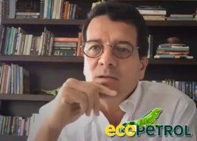 La exempleada de Ecopetrol que mandó a la cárcel a Bayona