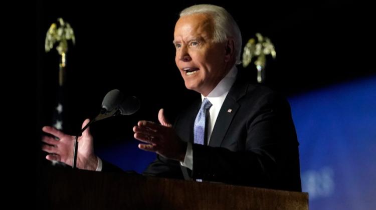 Pronóstico prematuro sobre el gobierno de Biden