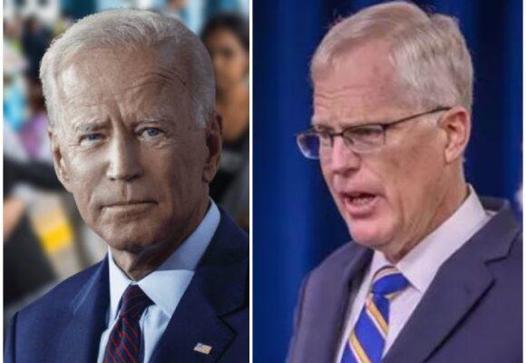 ¿Rebelión a Joe Biden en el Pentágono?