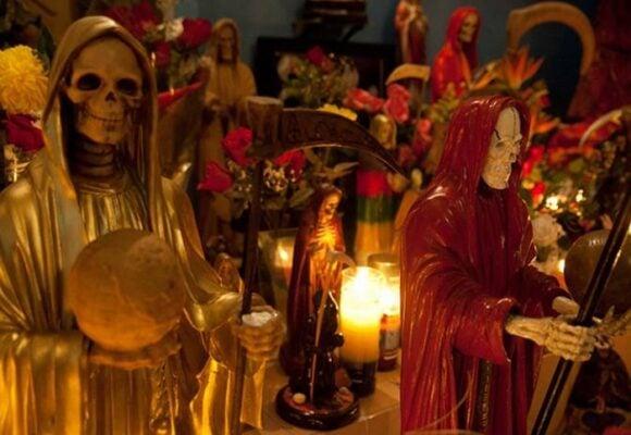 30 animales decapitados en rituales satánicos al norte de Bogotá