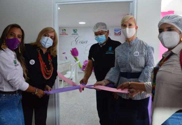 Se consolida la atención a mujeres víctimas de violencia de género en el Valle