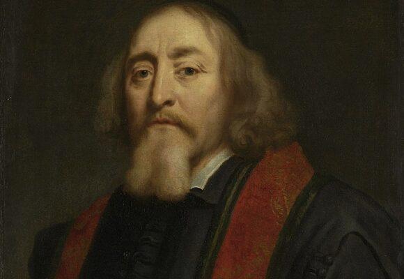 Comenio, el gran apóstol de la educación