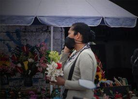 8.078 casos nuevos y 333 fallecidos más por Covid en Colombia
