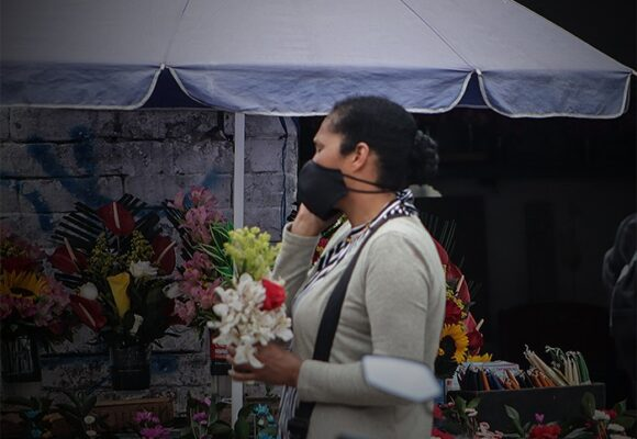 3.953 casos nuevos y 142 fallecidos más por Covid en Colombia