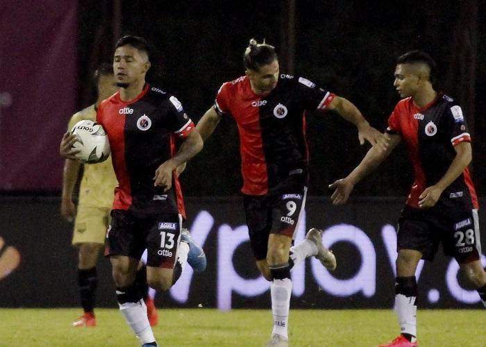 ¿Cadena perpetua? La trágica historia del Cúcuta Deportivo
