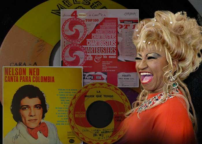 La trágica vida del inventor de los codiciados discos Melser