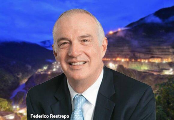 Estreno de Federico Restrepo en rectoría con lío de Hidroituango encima