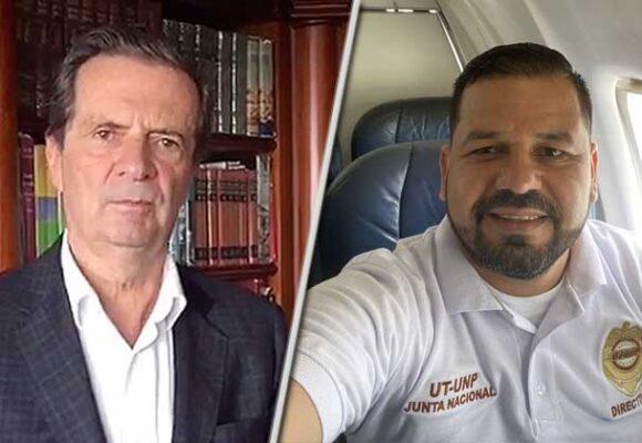 Fernando Londoño Hoyos de nuevo al ataque rastrero