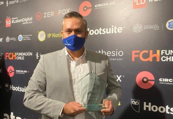 La de SuperGIROS es la mejor nueva App de Latinoamérica