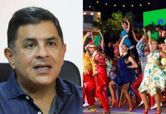 Alcalde de Cali defendió inversión de $10.000 millones en la feria