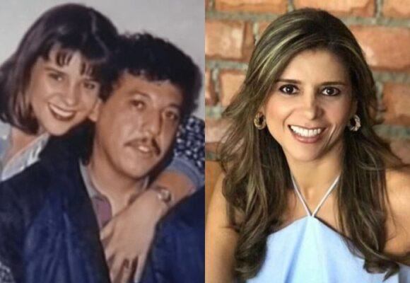 Así luce hoy la viuda de Juancho Rois, el matrimonio duró 33 días