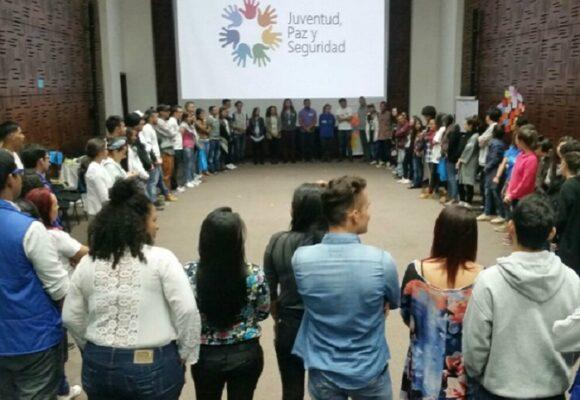 La agenda de juventudes, paz y seguridad: una oportunidad para América Latina