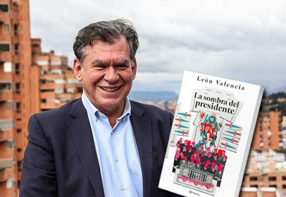 La sombra del presidente, una novela que abre caminos para la narrativa colombiana