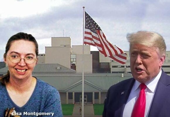 Lisa Montgomery, la mujer que va a morir por orden de Donald Trump