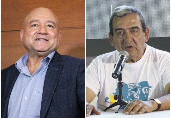 Losada echó al agua por el asesinato de Álvaro Gómez a primer negociador de Farc