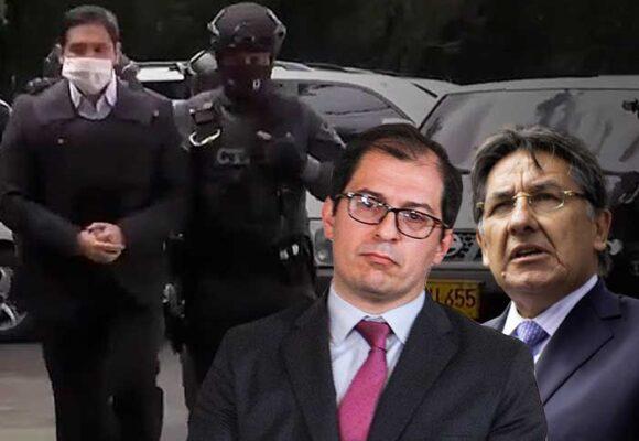 Los cinco años de cárcel que le esperan a Luis Gustavo Moreno