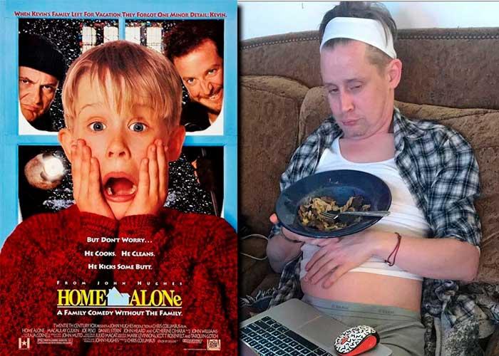 Macaulay Culkin el niño prodigio que sobrevivió a la tiranía de Hollywood