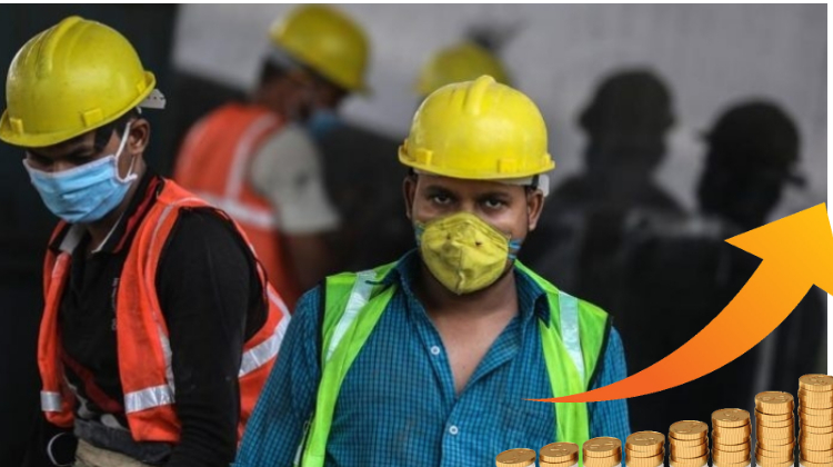 Negociación del salario mínimo en medio de una crisis