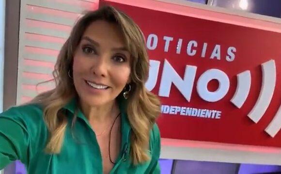 La ira de Mónica Rodríguez a Sura por pésima atención a su papá