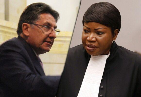 Caso exfiscal Martínez llega a la Corte Penal de La Haya