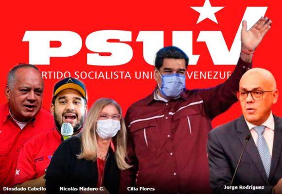El combo con el que Maduro busca controlar la Asamblea Nacional
