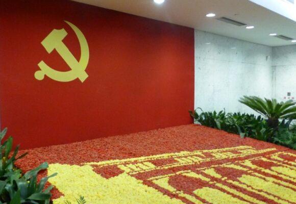 ¿Partido Comunista de China, el principal enemigo del medio ambiente?