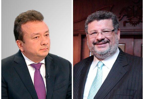 Jaime Granados, un peso pesado defenderá a senador detenido
