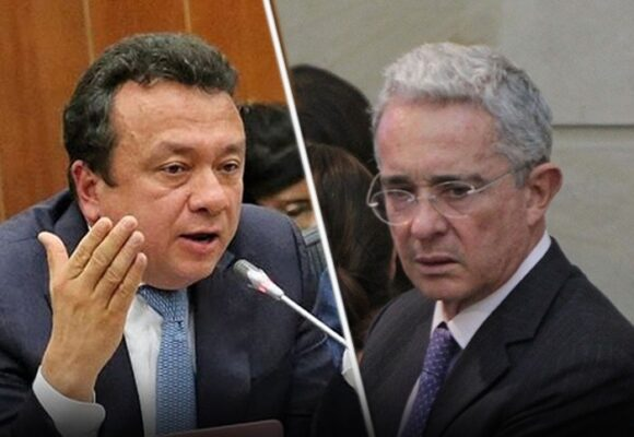 Los magistrados investigadores de la Corte que tienen acorralados a los congresistas