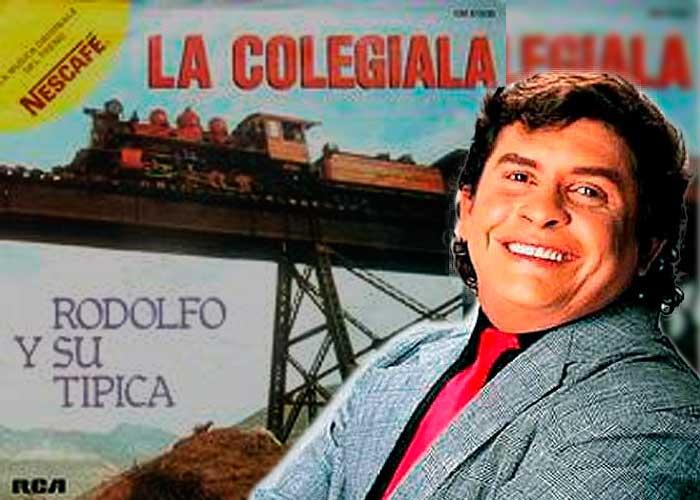 El triste final de Rodolfo Aicardi, el creador de 'La colegiala'