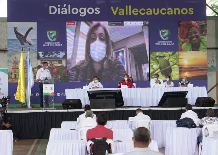 Gobernadora del Valle fortalece los 'Pueblos Mágicos' para impulsar el turismo