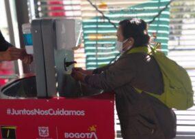 9.594 nuevos contagios y 228 fallecidos más por Covid-19 en Colombia