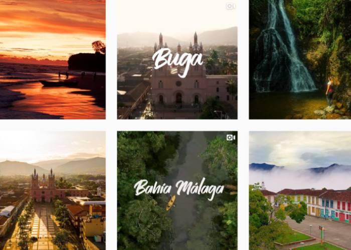 Cómo viajar gratis por el Valle del Cauca en diciembre