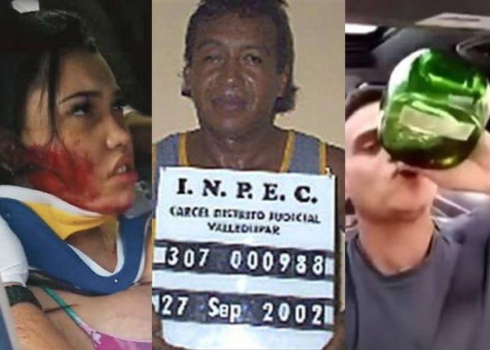 Asesinatos, violaciones y coca: los escándalos del vallenato
