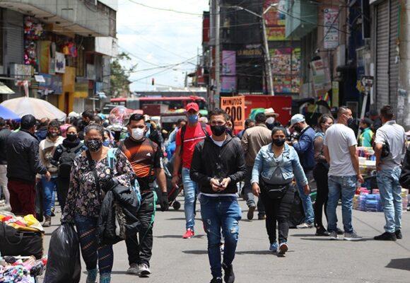 Colombia necesita nuevo sistema político