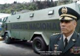 Titan-B, el nuevo tanque del ejercito Made in Colombia