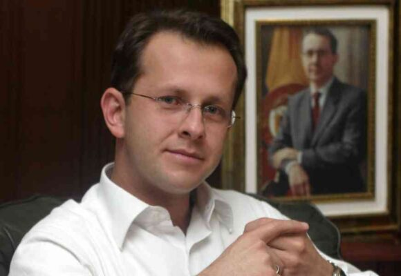 Andrés Felipe sale 72 horas y Fiscalía investiga a los que trinaron contra él