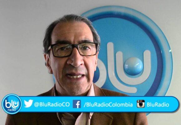 Panelista de Blu Radio estalla contra Claro