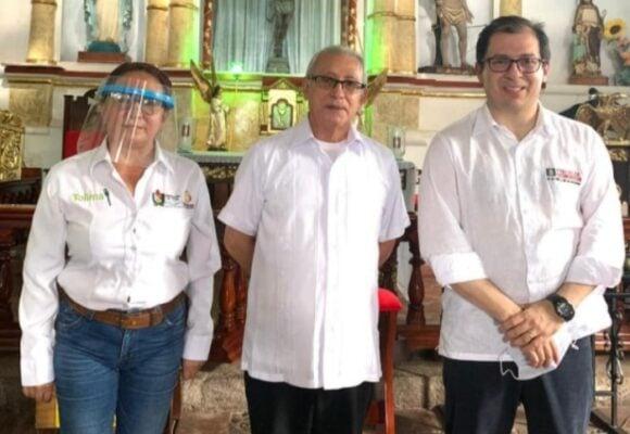 ¿Fiscal Barbosa se fue de paseo al Tolima?
