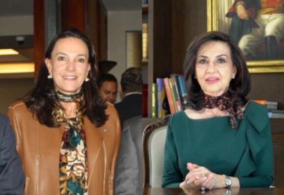 Nueva embajadora en la India, más lobista que diplomática
