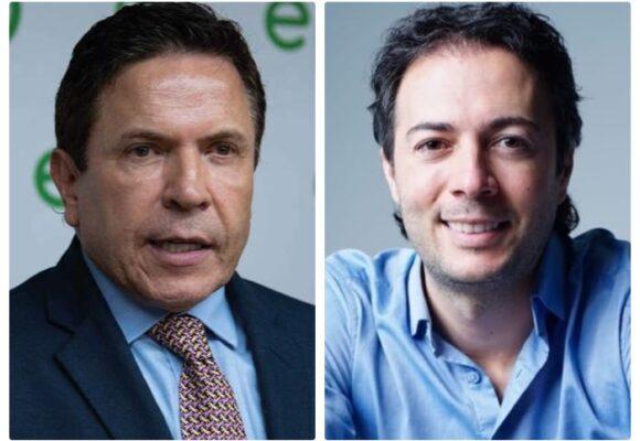 Gerente de EPM rompe con el alcalde Medellin, pero no renuncia
