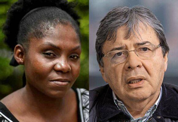 El perdón de Francia Márquez a Carlos Holmes Trujillo