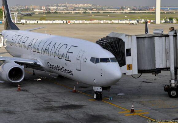 Los 35 colombianos que Copa Airlines habría dejado varados en Brasil
