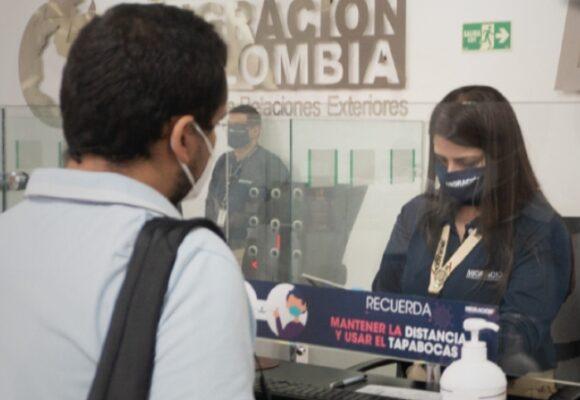 Así funcionará el ingreso con prueba PCR a Colombia