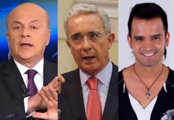 Jorge Cárdenas y Carlos Antonio Vélez: deseos de Uribe para el senado en 2022