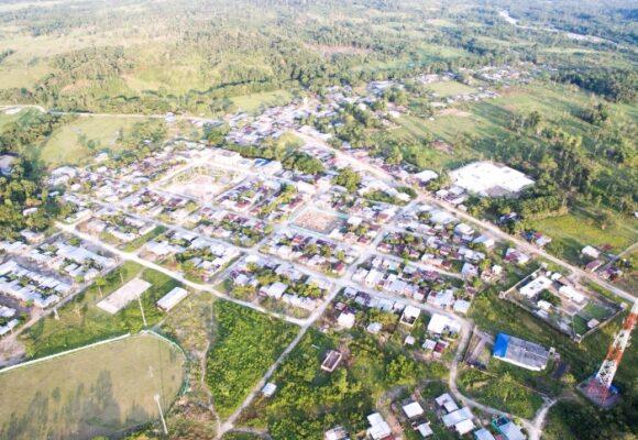 Piamonte (Cauca) se queda sin agua potable por fuertes lluvias: 2 mil familias afectadas