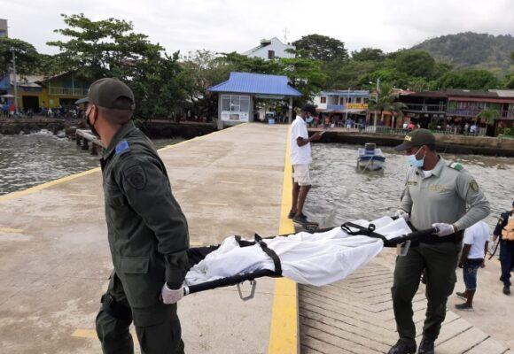 Tragedia en Urabá: naufragio deja al menos 5 muertos y 14 desaparecidos
