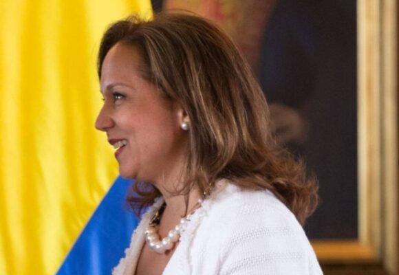 Exembajadora de Colombia ante la ONU, bajo la lupa de la Procuraduría
